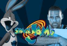 Space Jam 2, la star NBA LeBron James sarà il protagonista