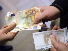 Prestavano denaro per conto del clan: sequestro a Cava de' Tirreni