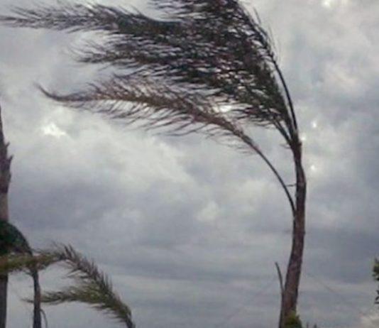 Allerta meteo in Campania per 48 ore. Ecco le zone a rischio