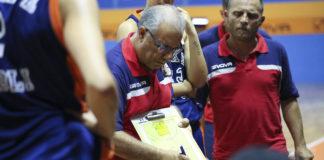 Basket, al Palavesuvio il derby Saces Mapei Sorbino - Battipaglia