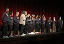 La Dike Basket ospite dell'Acchiappasogni al Teatro Cilea