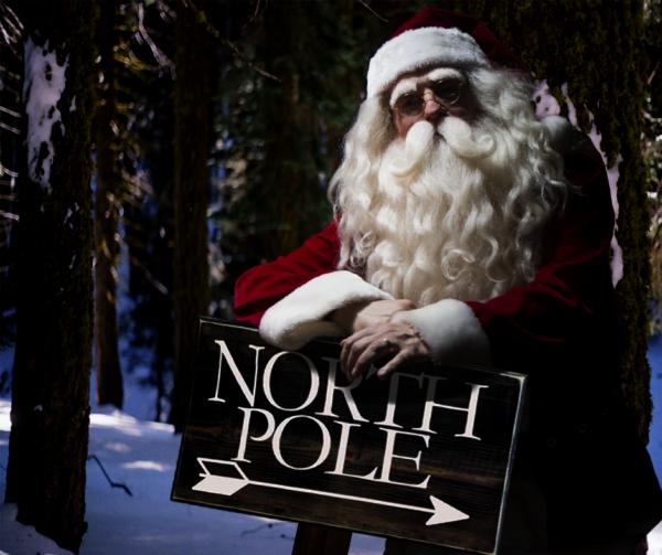 Natale a Napoli, tra mercatini e villaggi di Babbo Natale