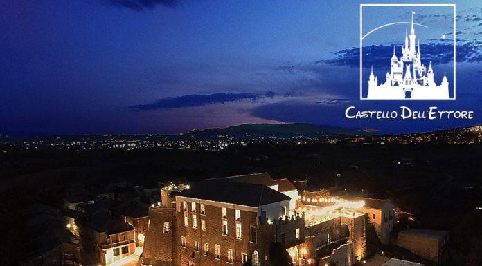 Benevento, Mercatino di Natale 2018 a Castello dell'Ettore