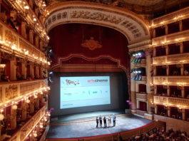Inaugurata al Teatro San Carlo la 23° edizione di Artecinema 2018