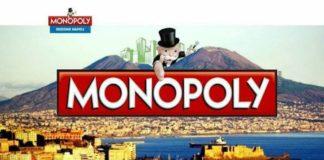 Monopoly Napoli, pronta la seconda edizione con Edenlandia