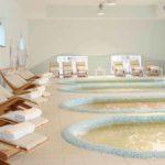 Riapre il Parco del Benessere Terme di Agnano. Orari e prezzi