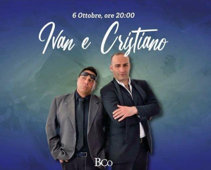 Al BCOutlet arriva la comicità di Ivan e Cristiano e Nello Iorio