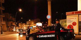 Benevento, operazione antidroga: arrestato spacciatore