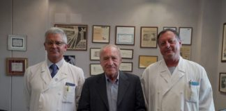 """Ospedale """"Pederzoli"""", una task force di specialisti per lanciare la sfida al tumore del pancreas"""