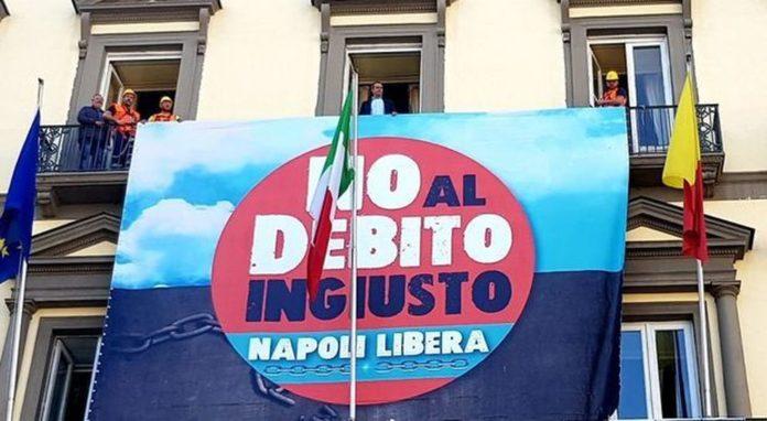 Comune di Napoli, approvata la delibera sull'uso della criptovaluta