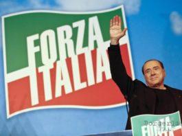 Caserta, Forza Italia sparisce: tre consiglieri cambiano partito