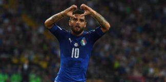 Nell'Italia che non vince ma piace, brilla sempre più la stella di Insigne