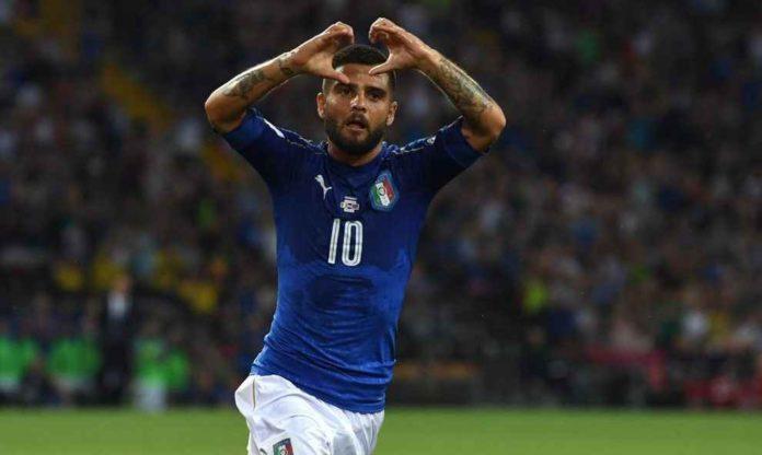 Calcio Napoli: undici giocatori convocati dalle rispettive nazionali