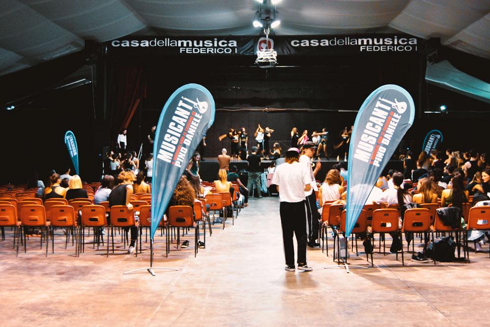 """""""Musicanti"""", al via il musical con le canzoni di Pino Daniele"""