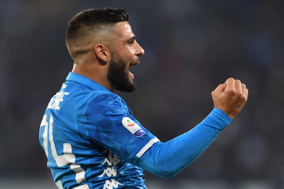 Calcio Napoli, azzurri quinti in classifica monte ingaggi serie A