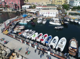 Navigare:fissate le nuove date dell'evento nautico al Circolo Nautico Posillipo