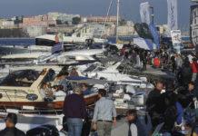Navigare, per nove giorni, l'esposizione nautica con prove a mare