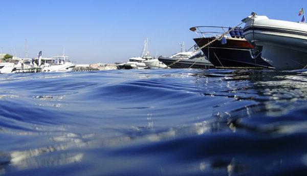 Navigare, da sabato 20 al Circolo Posillipo 80 imbarcazioni in mare