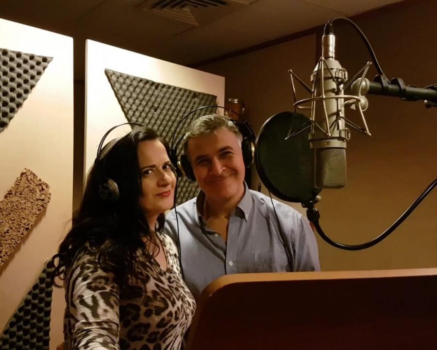 Anche quando non vuoi, l'inedito pop di Olga De Maio e Luca Lupoli