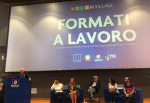 """Youth Village, De Luca: """"La Campania punta sulla formazione gratuita dei giovani"""""""