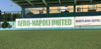 Calcio femminile, fuori dall'Afro Napoli perché candidata con la Lega
