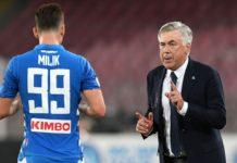 Udinese-Napoli, probabili formazioni e come vedere la partita