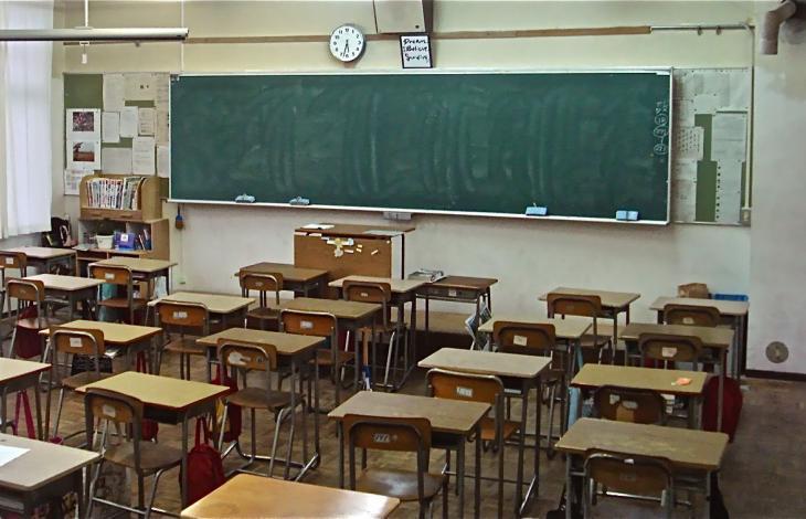 Scuola in Campania, riapertura difficile: sciopero il 24-25 settembre