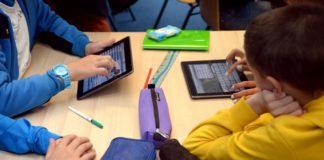 Napoli, a Ponticelli ecco Digital Kids per i piccoli alunni