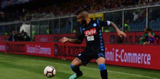 """Calcio Napoli, Insigne: """"Sarri alla Juve un tradimento. Sono una bandiera"""""""