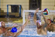 Canottieri Napoli, debutto casalingo contro l'Ortigia