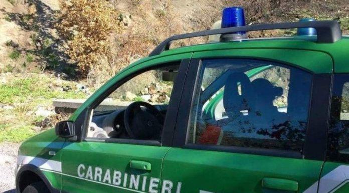 Quindici, villa confiscata al boss Cava sarà sede dei Forestali