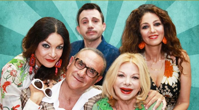 Teatro Totò, apertura con Mamma… ieri mi sposo!