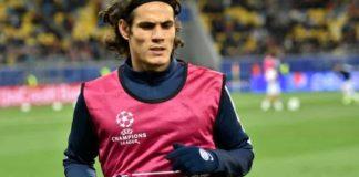 Calcio Napoli, clamoroso: avviati i contatti per riportare Cavani in azzurro