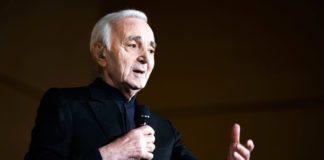 E' morto Charles Aznavour, addio all'ultimo chansonnier