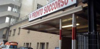 Madre e figlio ricoverati per colera all'ospedale Cotugno di Napoli