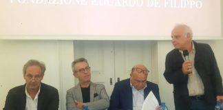 """Al Teatro Nuovo debutta """"Eduardo per I Nuovi"""""""