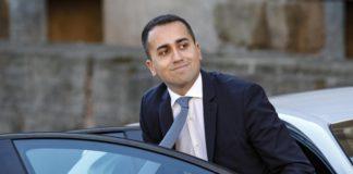 "Di Maio: ""Basta paura, i mercati vogliono bene all'Italia"""