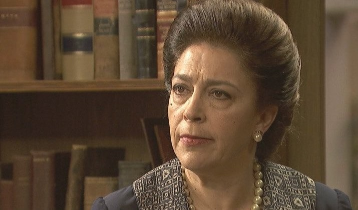 Il Segreto, spoiler al 23 ottobre: Manuela ha un nuovo malore