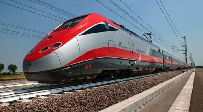 Ferrovie dello stato, previste 1100 nuove assunzioni entro il 2020