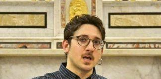 Francesco Amoruso, i suoi racconti all'ATEna di Giugliano