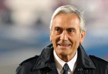 Elezioni FIGC, Gabriele Gravina sarà l'unico candidato