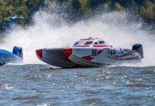 Motonautica, HI-Performance Italia, ottimo quinto posto ad Hangzhou