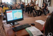 Al Mann presentata la Mappa Letteraria di Napoli