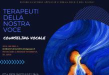 """""""Terapeuti della nostra Voce"""", un aiuto per lo sviluppo della voce"""