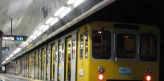 ANM, Linea 1 Metropolitana: ancora disagi stamattina