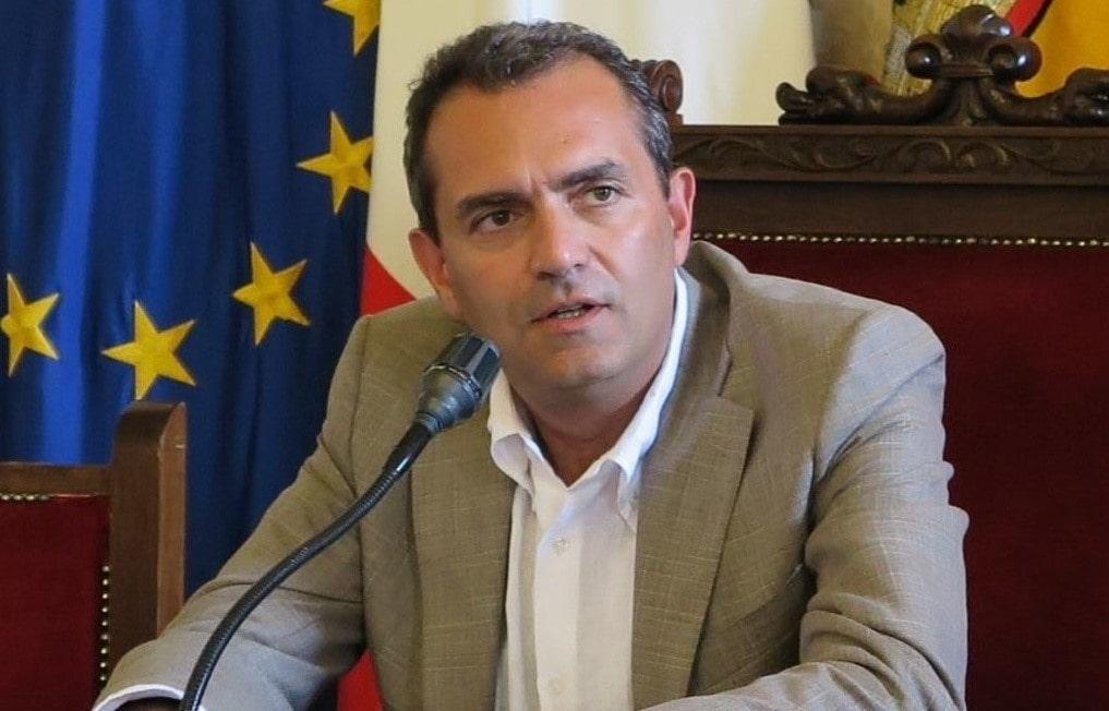 """Luigi de Magistris: """"I nemici di Napoli non demordono, ma lotteremo"""""""