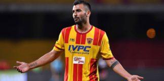 Benevento Calcio, vittoria di rigore sul Livorno grazie a Coda