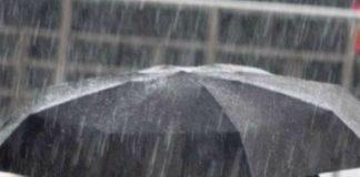 Allerta meteo Campania prorogata fino alle 18 di domani