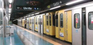 ANM, Linea 1 Metropolitana: disagi per i cittadini