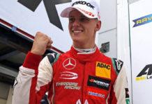 Sulle orme del padre, Mick Schumacher vince il titolo di Formula 3